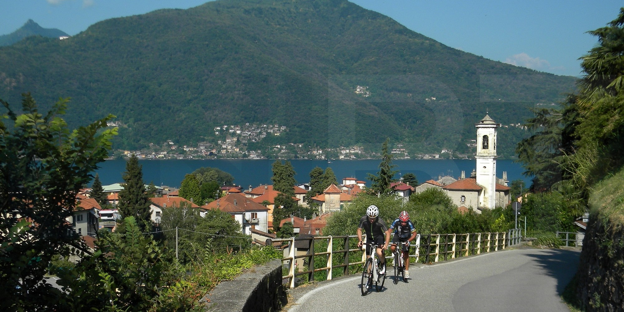 Bike holiday Lake Maggiore